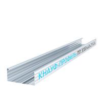 Профиль потолочный Knauf 60х27 мм 3 м 0.60 мм
