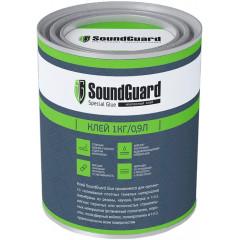 Клей SoundGuard Glue 0,9 л.