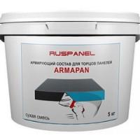 Армирующий состав для торцов панелей - ARMAPAN