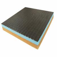 Панель звукоизоляционная РПГ Comfort 1250 х 595 х 22 мм