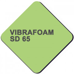 Vibrafoam SD 65 (12,5)