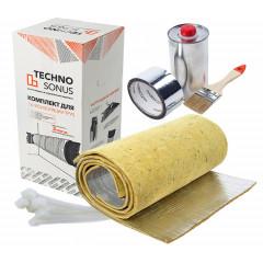 Комплект для звукоизоляции труб